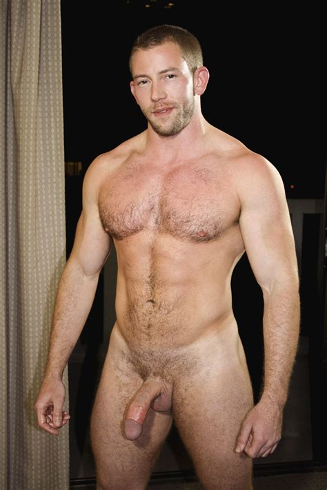 Manhunt Daily - Cock-A-Doodle Do Me: The Best Dicks of 2011