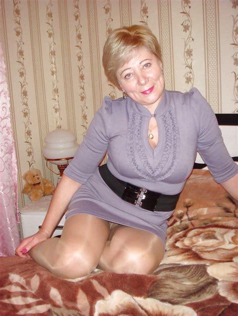 older ladies in tights