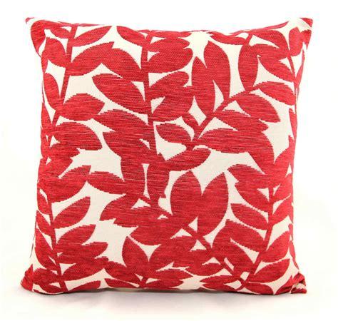 Luxury Designer Chenille Cushion Covers, 3 Designs, 3