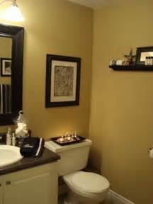 decorating your bathroom ideas gallery for gt guest half bathroom
