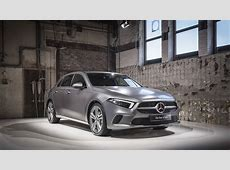 Head of MercedesAMG confirms A35 power