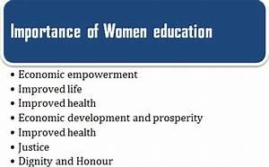 India Falls Short in Female Literacy- Translation in Hindi