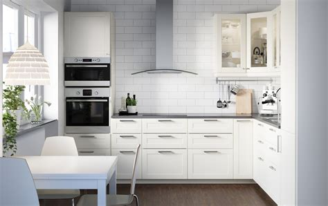 Metod Keuken  #ikea #ikeanl #wit #ruimte #modern