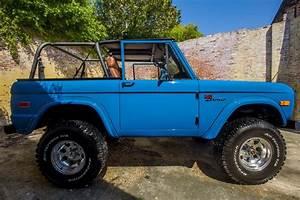 1976 Ford Bronco for sale #1851449 - Hemmings Motor News