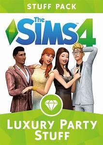 Les Sims 4   Pr U00e9sentation Du Jeu Et De Toutes Les