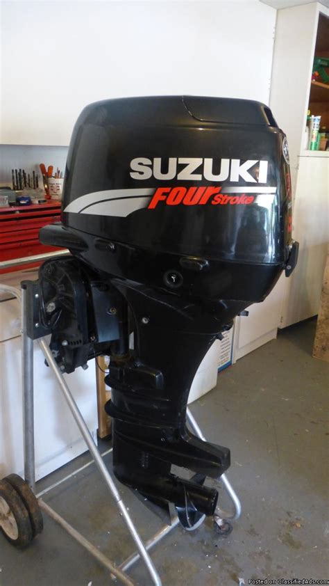 Suzuki 50 Hp Outboard by 50 Hp Outboard Boats For Sale