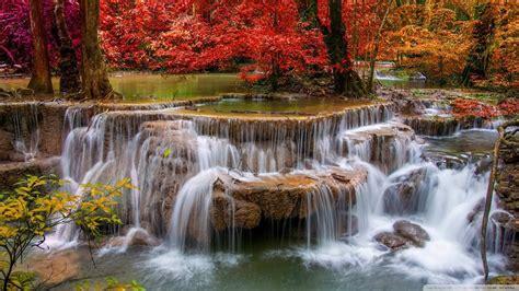les  jolies cascades  chute  eau du monde