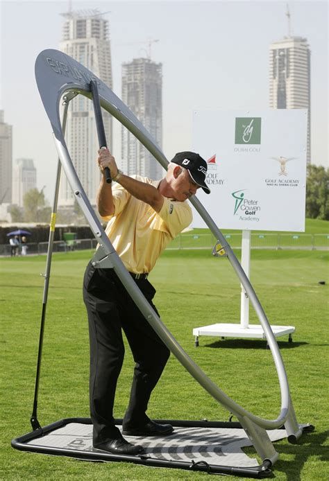 ideal golf swing the science a golf swing