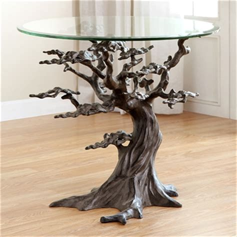SPI Home   Cypress Tree End Table