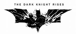 batman vs superman: Batman The Dark Knight Rises Logo Images