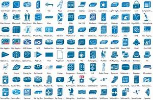 Cisco Product Symbols  Free Download