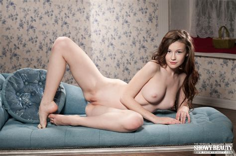 Emily In Sweet Shape By Showy Beauty Nude Photos Nude Galleries