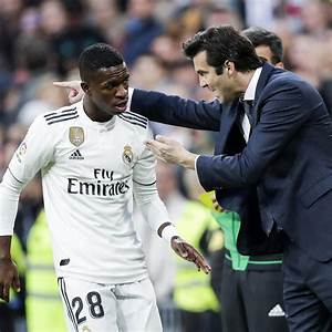 Is Santiago Solari Now the Man to Become Permanent Real ...