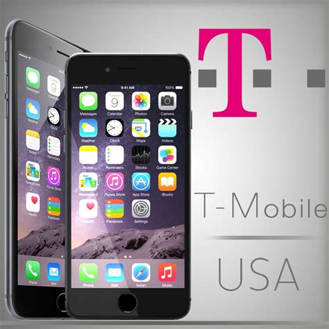 iphone 6 on t mobile how to unlock t mobile iphone 6 plus 6 5s 5c 5 4s from usa