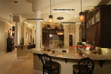 ideas for kitchen lights kitchen lighting ideas kris allen daily