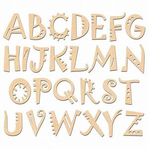 fun font letter 2quot tall With tall letters