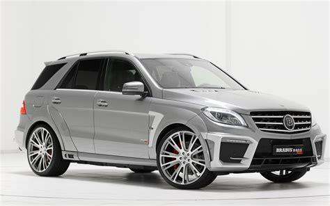 B63s-700 Widestar (based On Mercedes-benz Ml63 Amg