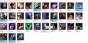League Of Legends Mmr Berechnen : cont lol league of legends 53 champs 14 skins bom mmr dfg ~ Themetempest.com Abrechnung