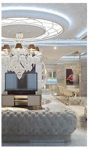 Luxury interior design Dubai from Katrina Antonovich by ...