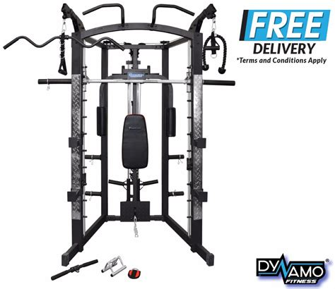 squat rack with cables smith machine squat rack multi functional trainer cable