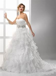 a line organza wedding dresses pictures ideas guide to With organza wedding dresses