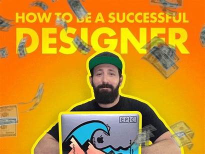 Successful Become Designer Well Hey Dribbble Asked