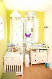 Mädchen Zimmer Baby : m dchen babyzimmer erfolgreich gestalten durch die richtigen farbkombinationen ~ Markanthonyermac.com Haus und Dekorationen