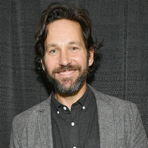 Paul Rudd Once Accidentally Flashed His