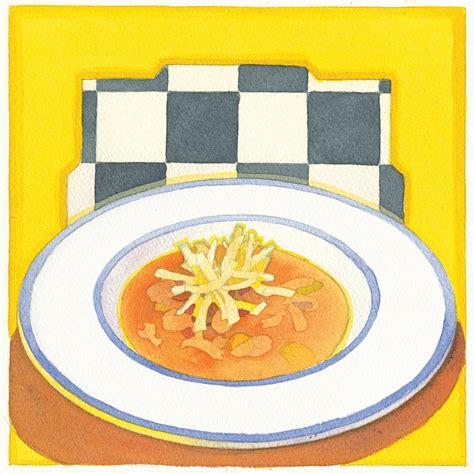 tortilla soup project open hand