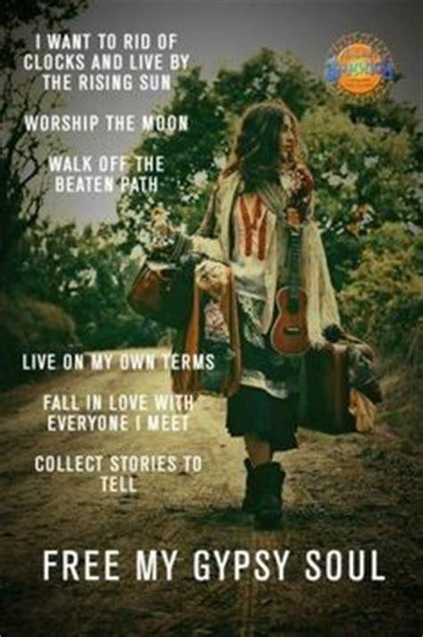 hippie quotes gypsy quotesgram
