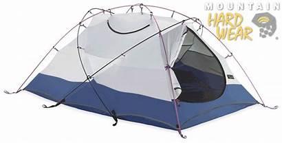 Mountain Hardwear Climbing Sweepstakes Reader Tent Trango