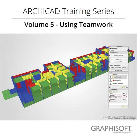 training materials  archicad  archicad