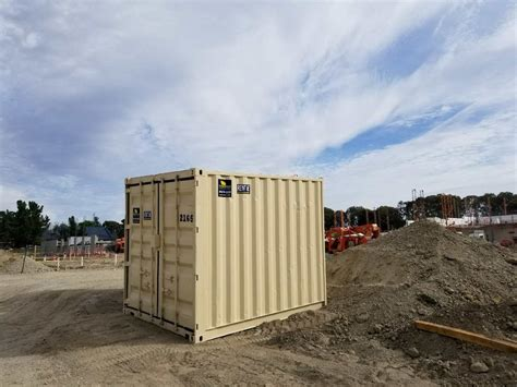 storage containers conexwest shipping containers