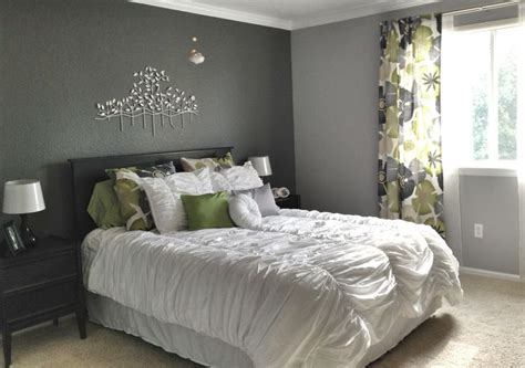 Grey Master Bedroom Ideas by Master Bedroom Decorating Ideas Gray Interior Design