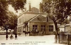 Peugeot Baume Les Dames : baume les dames 25 doubs cartes postales anciennes sur cparama ~ Gottalentnigeria.com Avis de Voitures