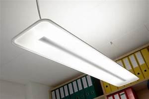 Led Pendelleuchte Büro : smarte led leuchte f rs b ro on light licht im netz ~ A.2002-acura-tl-radio.info Haus und Dekorationen