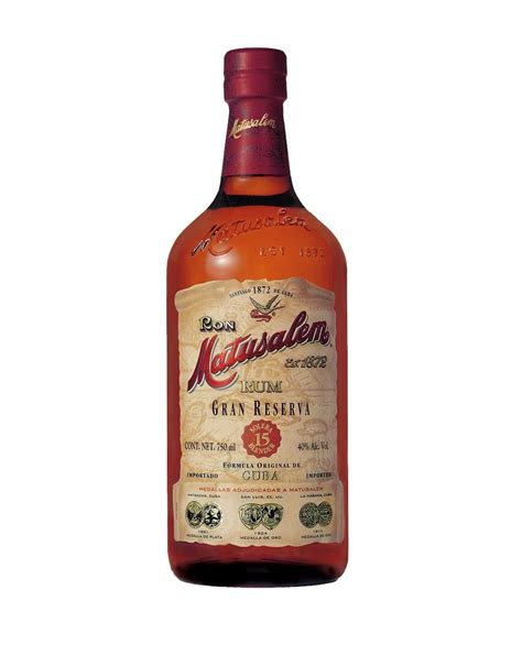 matusalem gran reserva  rum buy   send