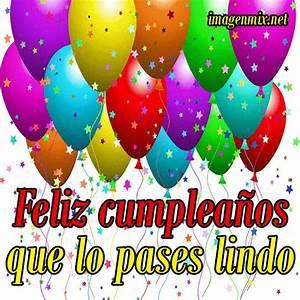 Tarjetas de cumpleaños animadas para whatsapp Imagenes Bonitas Imagenmix net