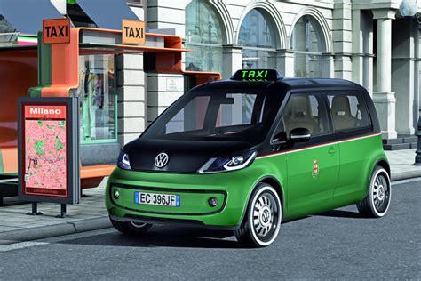 2018 Volkswagen London Taxi Concept Car Photos Catalog 2018