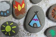 Painted Rock Ideas for Kids