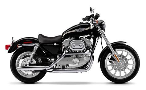 2003 Harley-davidson Xlh Sportster 883