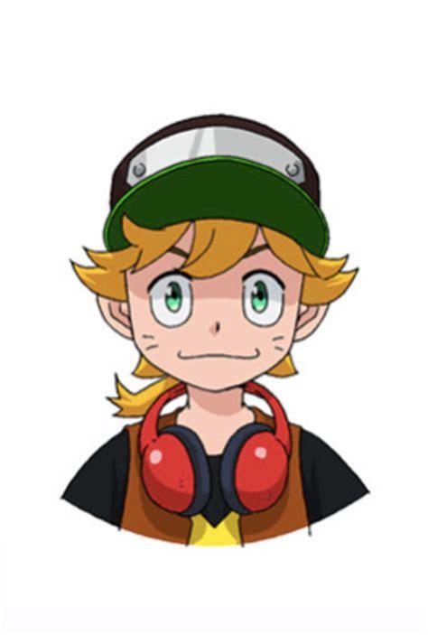 Anime Bercerita Hacker Digimon Universe Appli Memperkenalkan Karakter Baru