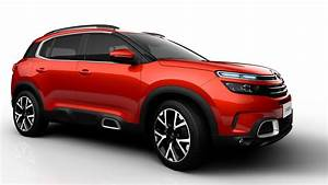 Citroen C4 Aircross 2017 Prix : citroen debuts all new c5 aircross dubbed most comfortable suv of its time autoevolution ~ Gottalentnigeria.com Avis de Voitures