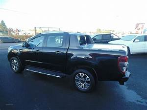 2016 Ford Ranger Pick Up Double Cab Wildtrak 3 2 Tdci 200