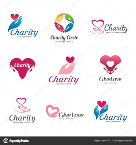 Organization For Elderly by Conjunto De Logotipos Vectoriales Para El Cuidado Y La