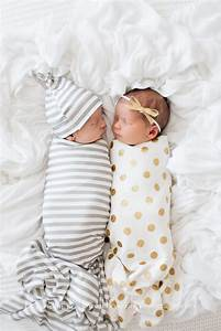 Newborn Boy + Girl Twins Newborn Photographer B Couture ...