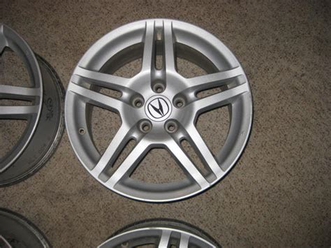 sold 2007 acura tl wheels acurazine acura enthusiast