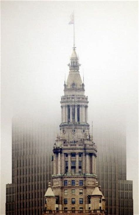 terminal tower observation deck cleveland terminal tower observation deck reopens to the