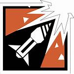 Ash Icon Operators Wall Wire Siege Rainbow