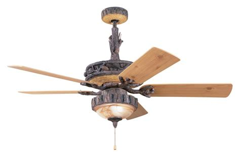 rustic ceiling fans with lights ceiling excellent rustic ceiling fans with lights kitchen
